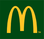 Logo Mc Donald's (Mac Donald's)
