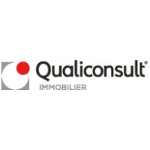 Logo Qualiconsult Immobilier