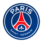 Logo Paris Saint Germain Football