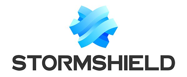 Logo Stormshield