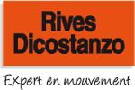 Logo Rives Dicostanzo