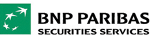 Logo BNP Paribas Securities Services (BP2S)