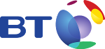 Logo BT France (British Telecom)