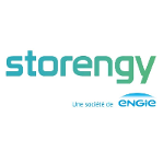 Logo Storengy France