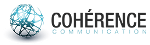Logo Coherence communication