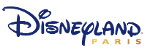 Logo Disneyland Paris (Eurodisney)