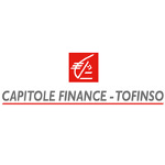 Logo Capitole Finance - Tofinso