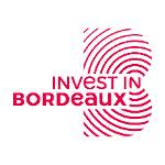 Logo Invest in Bordeaux
