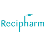 Logo Recipharm Fontaine