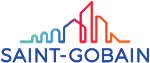 Logo Saint Gobain Glass France