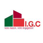 Logo IGC Construction