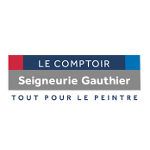 Logo Ppg Distribution - Comptoir Seigneurie Gauthier