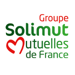 Logo Groupe Solimut Mutuelles de France