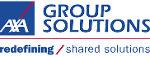 Logo Axa Group Solution