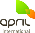 Logo April International Expat
