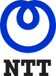 Logo Nippon Telegraph & Telephone - NTT France - Dimension Data