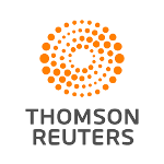 Logo Thomson Reuters France