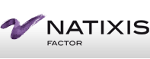 Logo Natixis Factor