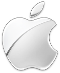 Logo Apple (Magasins Apple Store)