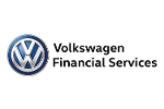 Logo Volkswagen bank - Volkswagen Financial Services