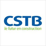 Logo Centre Scientifique et Technique du Bâtiment (CSTB)