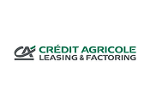 Logo CREDIT AGRICOLE LEASING & FACTORING
